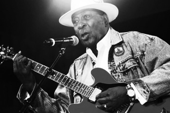 Eddy Clearwater 2DR