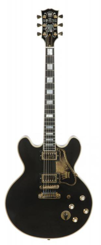 BBKing auction2